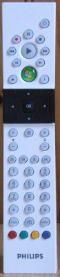 Philips remote
