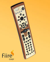 Fiirechief (GYR3101-based)MCE Remote